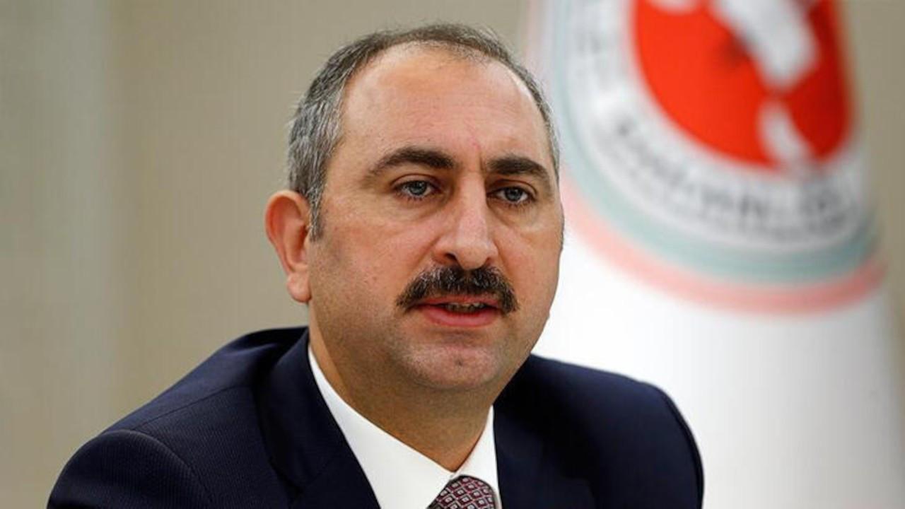 Bakan Gül: Kadına yönelik şiddetin takipçisiyiz