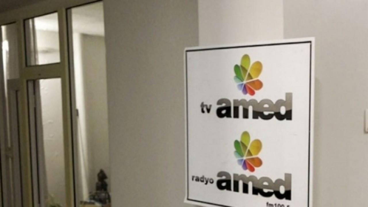 Diyarbakır'da Amed Radyo TV'nin vericisine silahlı saldırı