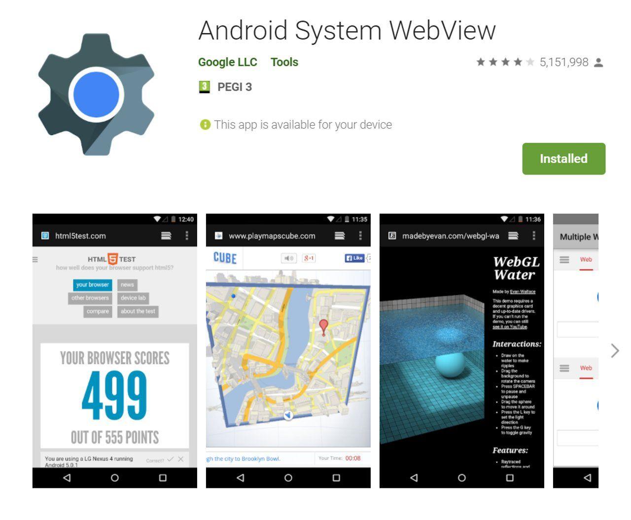 Android telefonlarda uygulamalar neden çöktü, çözüm ne? - Sayfa 4