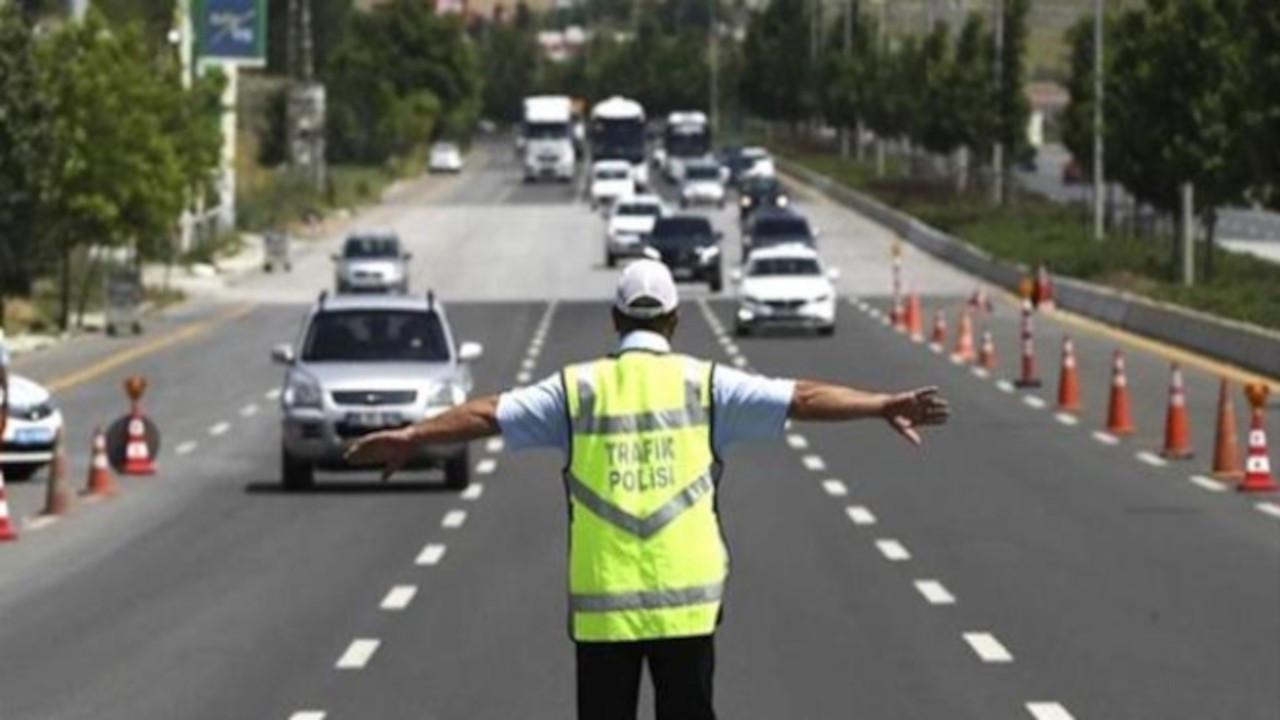 Ankara'da AK Parti Kongresi nedeniyle yollar kapanacak