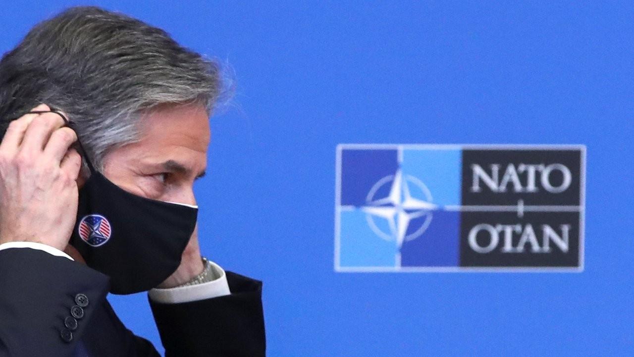 ABD Dışişleri Bakanı Anthony Blinken: ABD ile NATO'nun Türkiye'yi yakın tutmakta güçlü bir çıkarı var