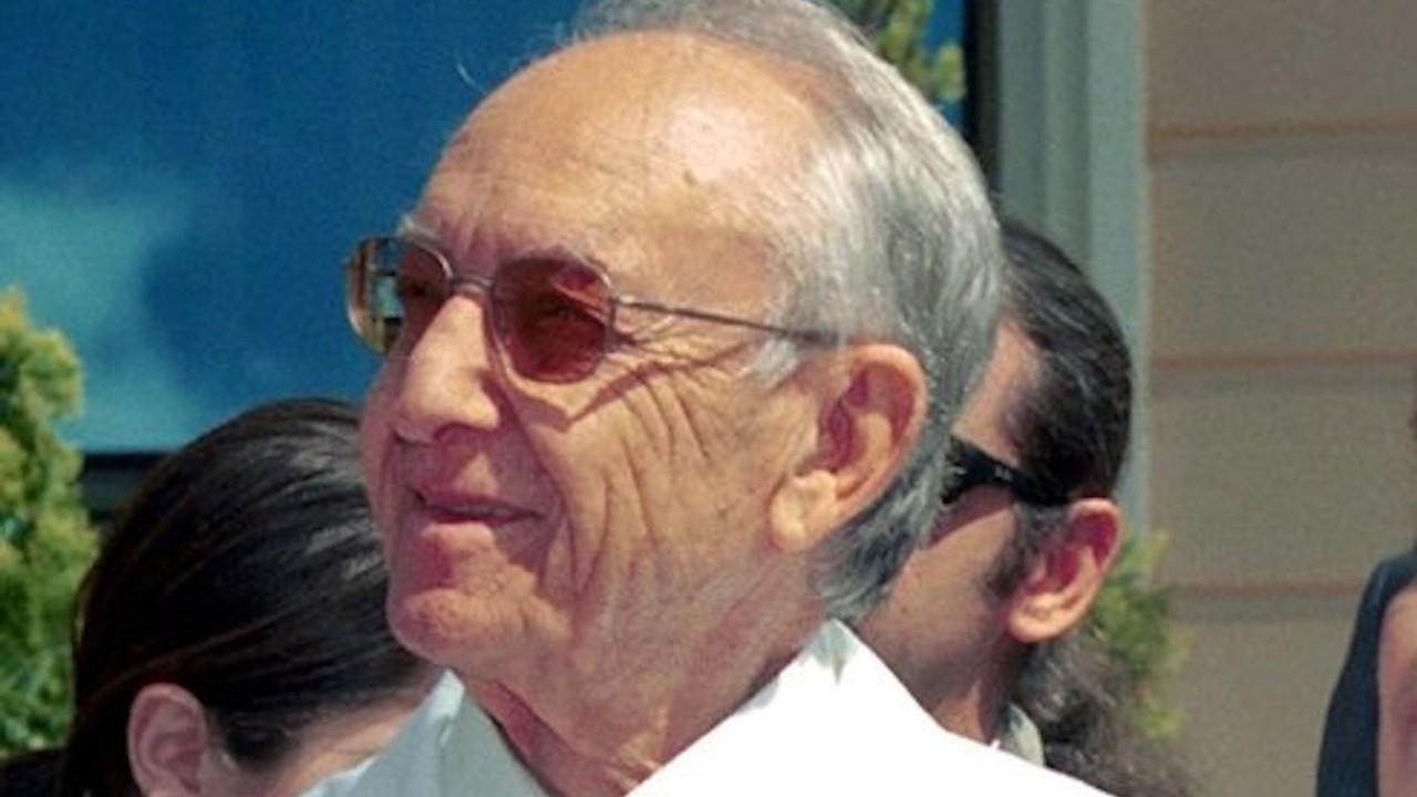 Ecevit'in doktoru Prof. Dr. Turgut Zileli vefat etti