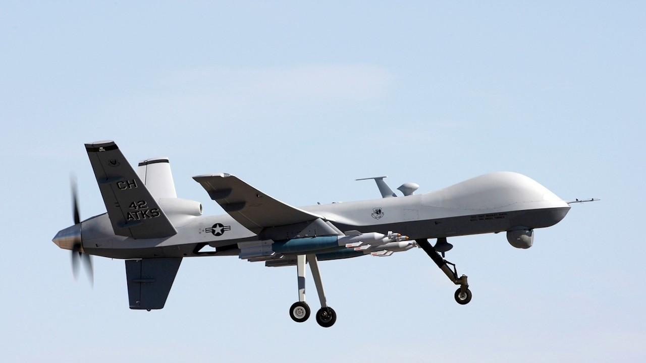 Husiler: ABD'ye ait MQ-9 tipi İHA'yı düşürdük