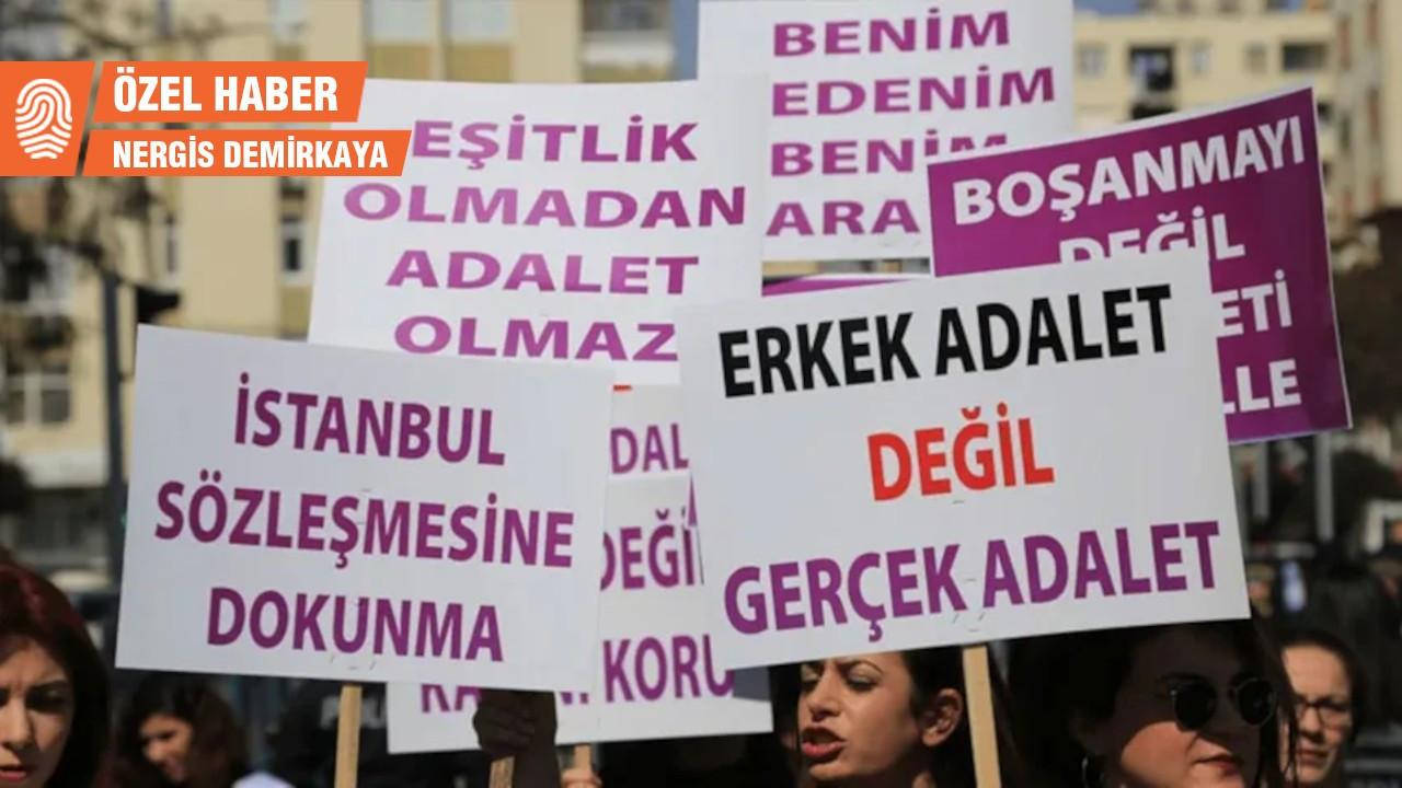 İstanbul Sözleşmesi'nden çıkış kararı temmuzda alınmış