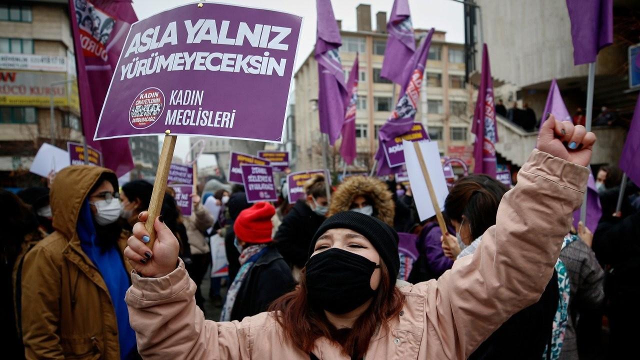 BM'den Gergerlioğlu ve İstanbul Sözleşmesi için çağrı