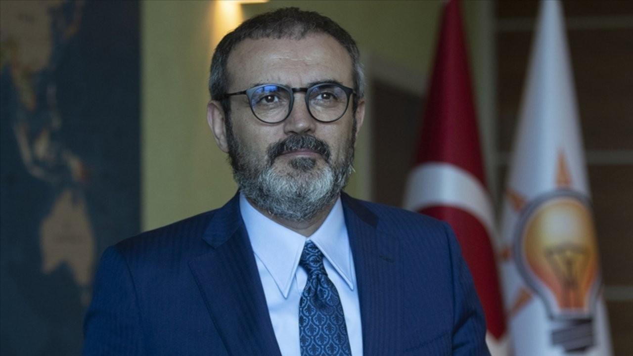 Bildirici'den AK Partili Ünal'a: Neyin hazırlığıydı?