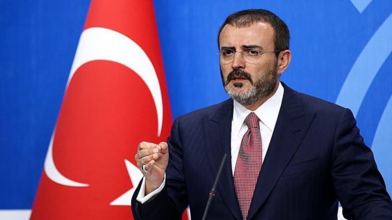 Mahir Ünal'dan CHP lideri Kılıçdaroğlu'na: Ateşle oynuyorsun