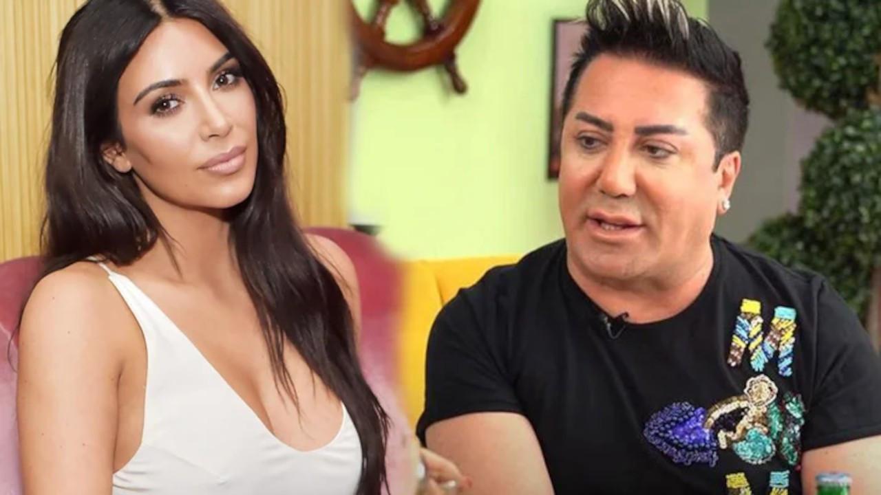 Ermenilere hakaret etti, 'Kim Kardashian'ı kastettim' dedi beraat etti
