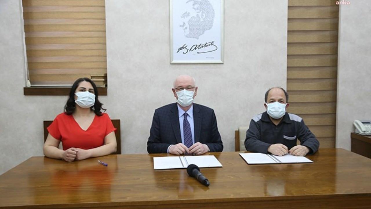 SES'ten vefat eden sağlıkçılar adına ulusal şiir yarışması