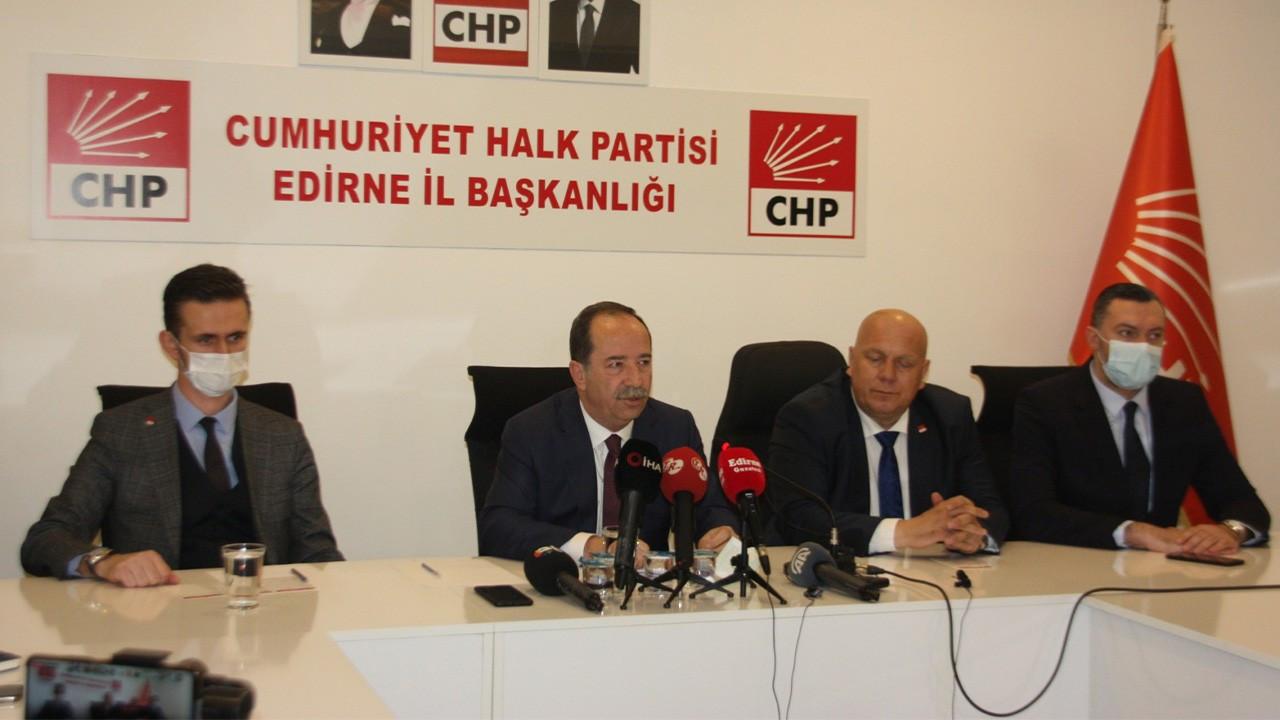CHP'li Gürkan: 15 Temmuz görüntülerim için 50 bin euro istediler