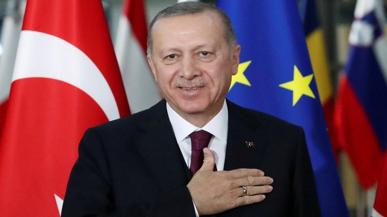 'Anketler nedeniyle Erdoğan için uluslararası endişe çok önemli değil'