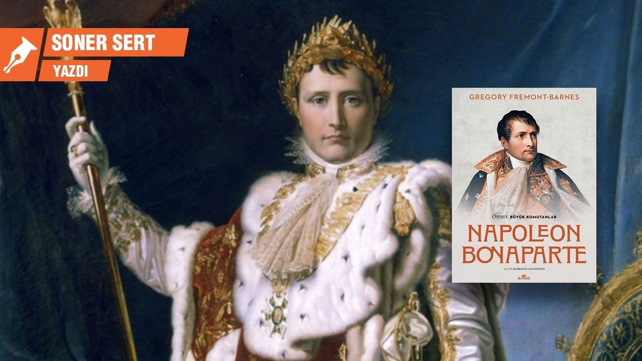 Küçük bir adadan başkent Paris'e: Napoleon Bonaparte
