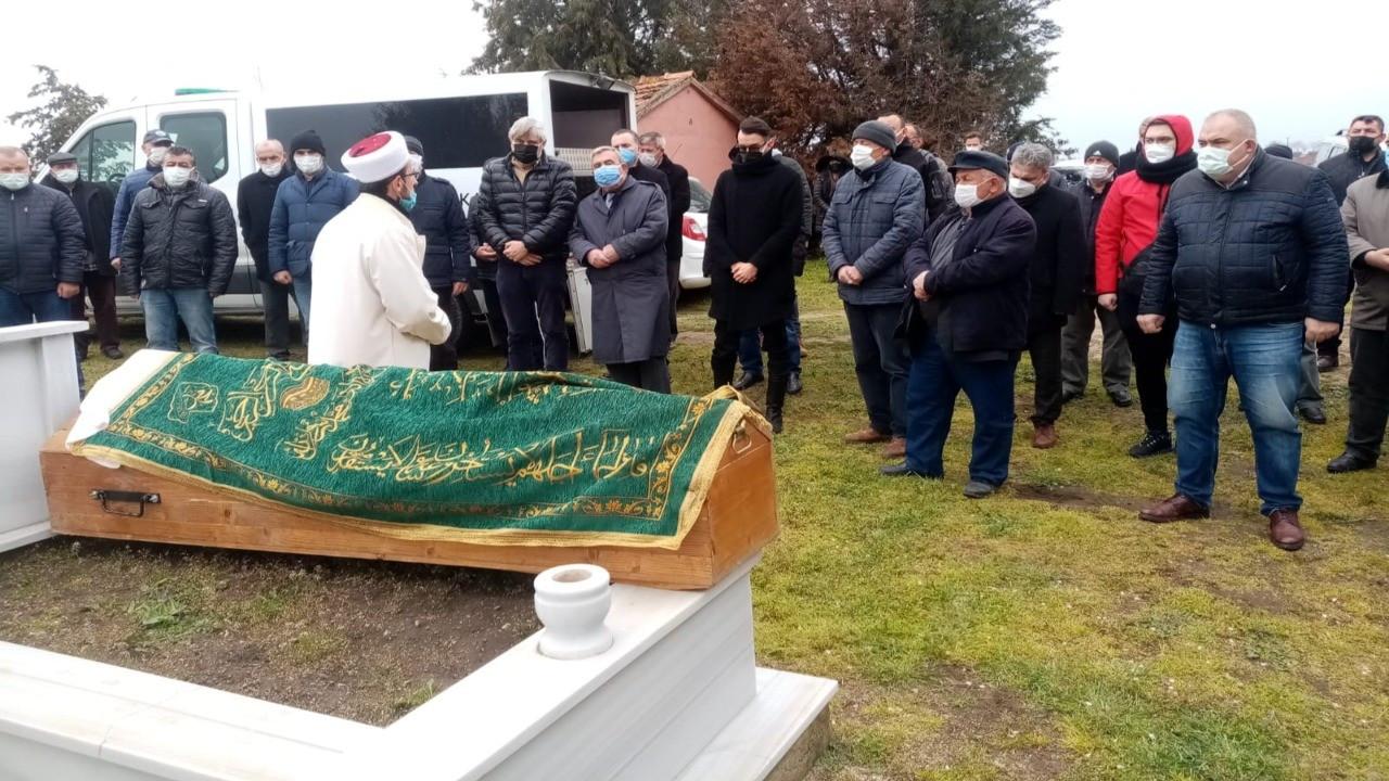 Cem Adrian'ın babası Celal Filiz vefat etti