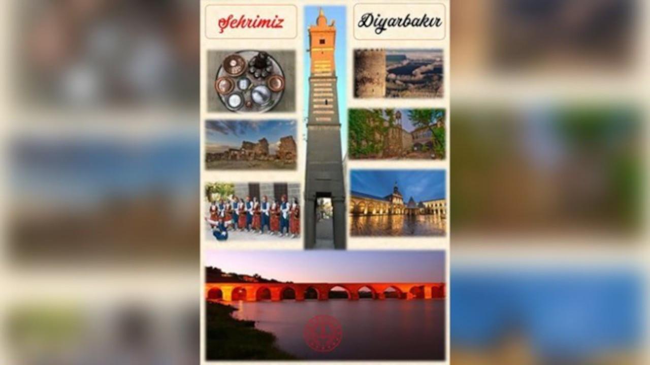 'Diyarbakır'ın riskleri: Cinsel istismar' yazılı kitap için karar