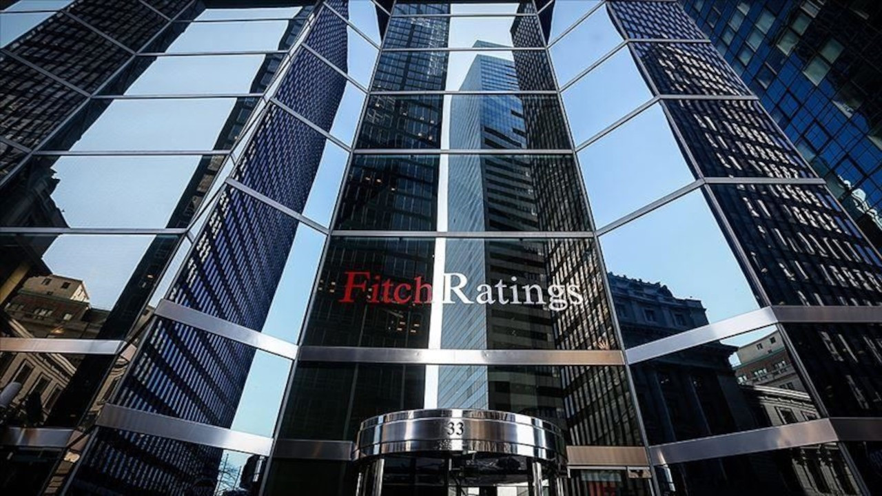Fitch, Türk bankaları için 4 risk sıraladı