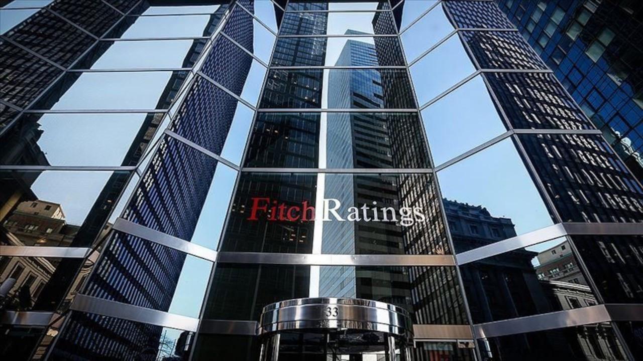 Fitch'ten uyarı: Kredi notu düşebilir