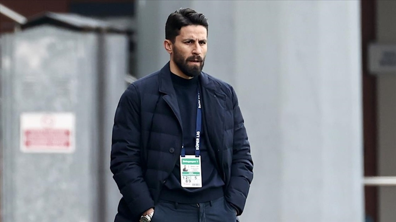 Kasımpaşa'nın yeni teknik direktörü Şenol Can