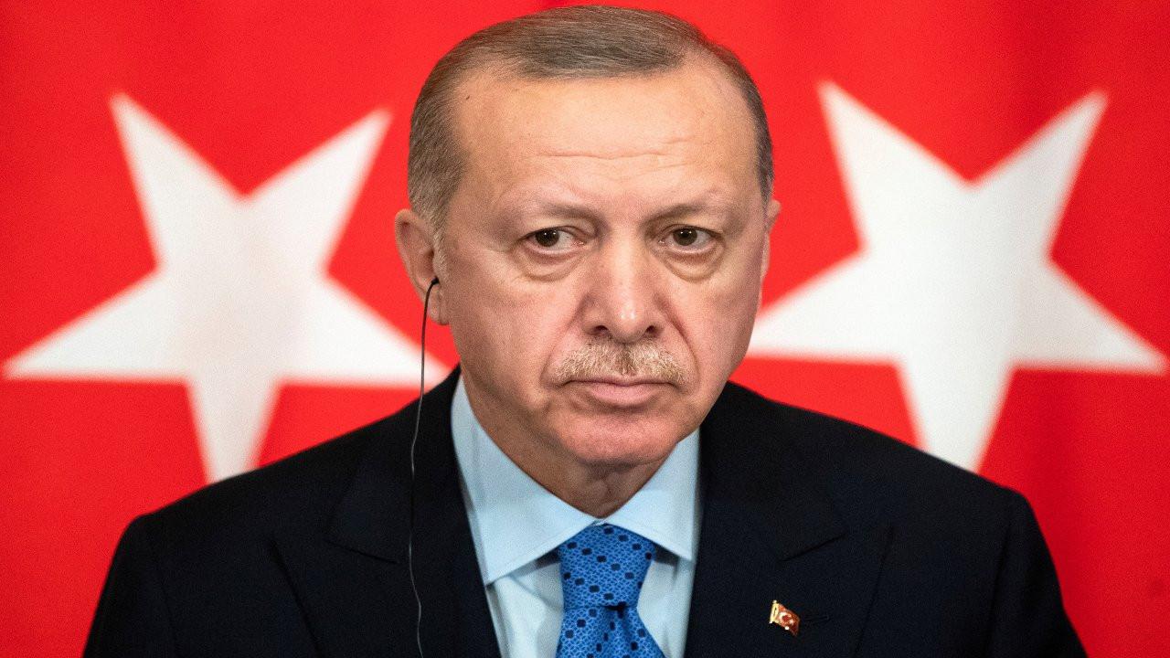 Financial Times: Erdoğan bir Trump anı yaşadı