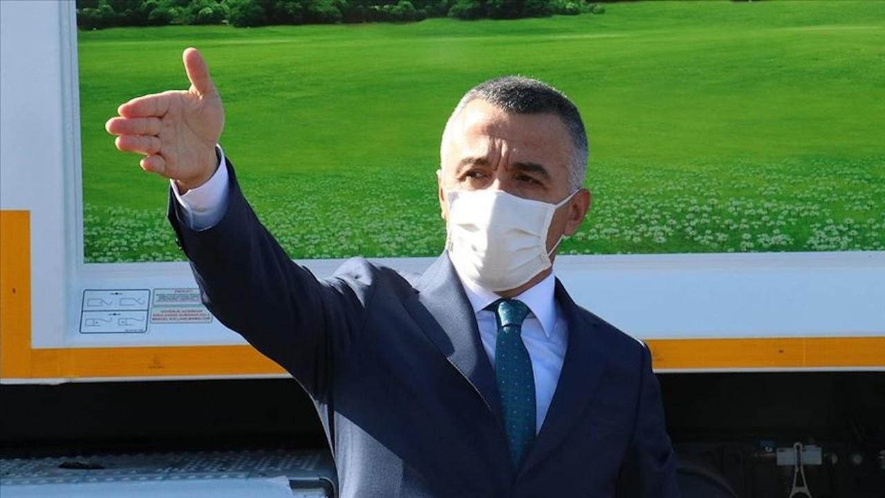 Kırklareli Valisi: Maskesiz görüntü paylaşan hakkında işlem yapılacak