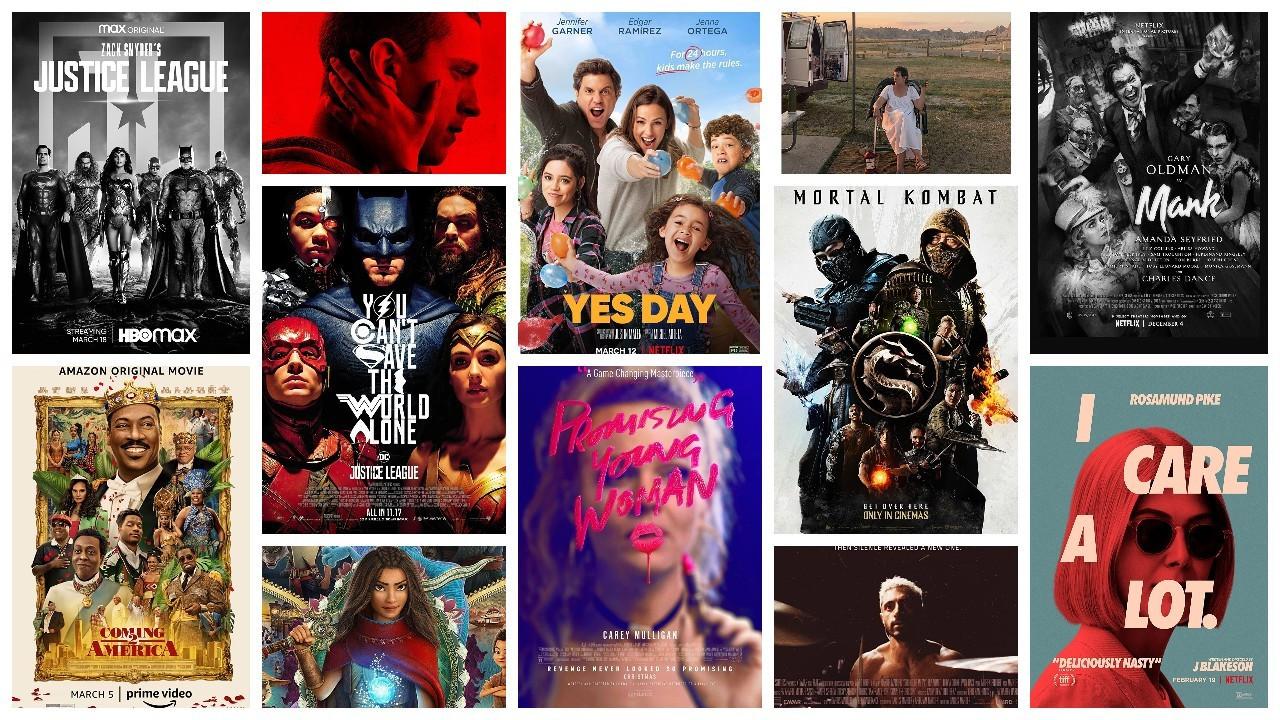 IMDb'ye göre en popüler 30 film