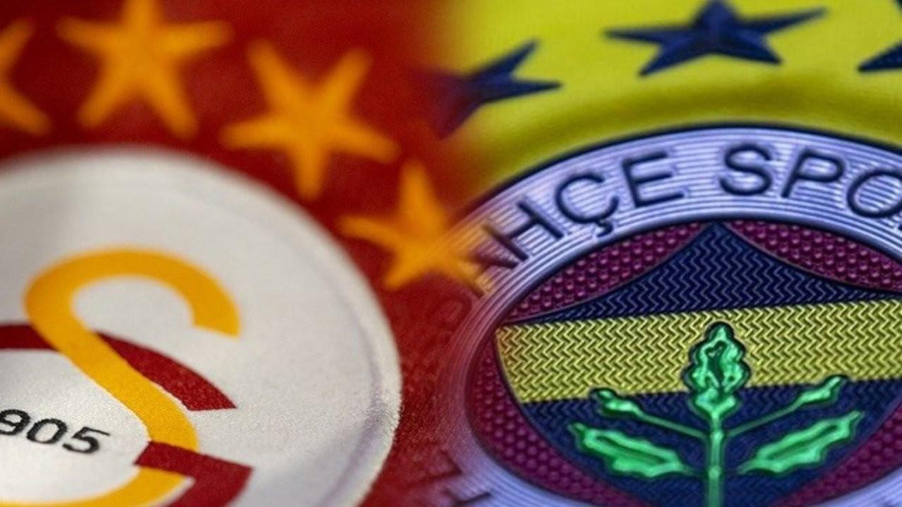 Galatasaray Fenerbahçe'nin şampiyonluk talebinin reddini istedi