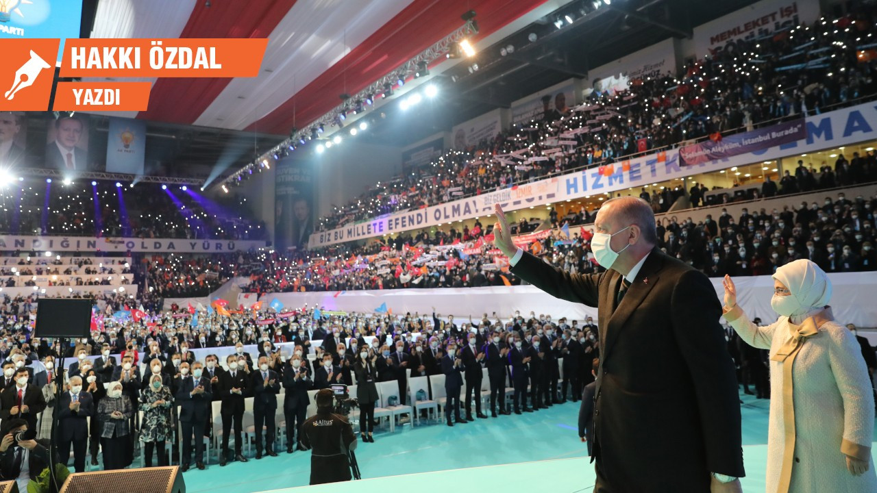 Kavara: Reform, büyük kongre, manifesto vs...