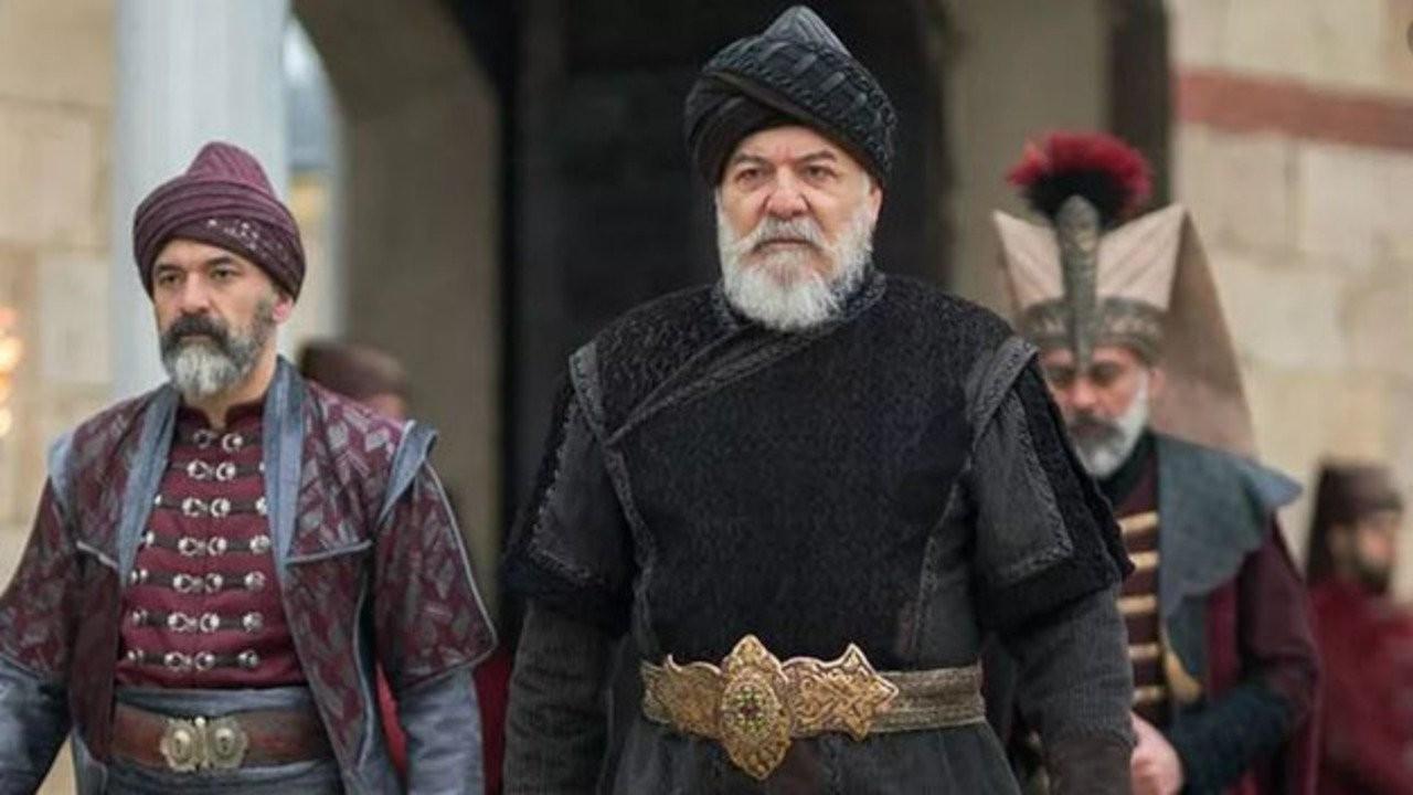 Çetin Tekindor, Hay Sultan dizisinden ayrıldı