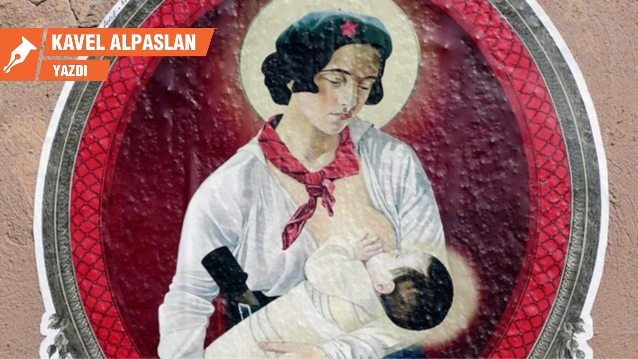Dünyanın ilk anti faşist direnişi: Acıya ölüm!
