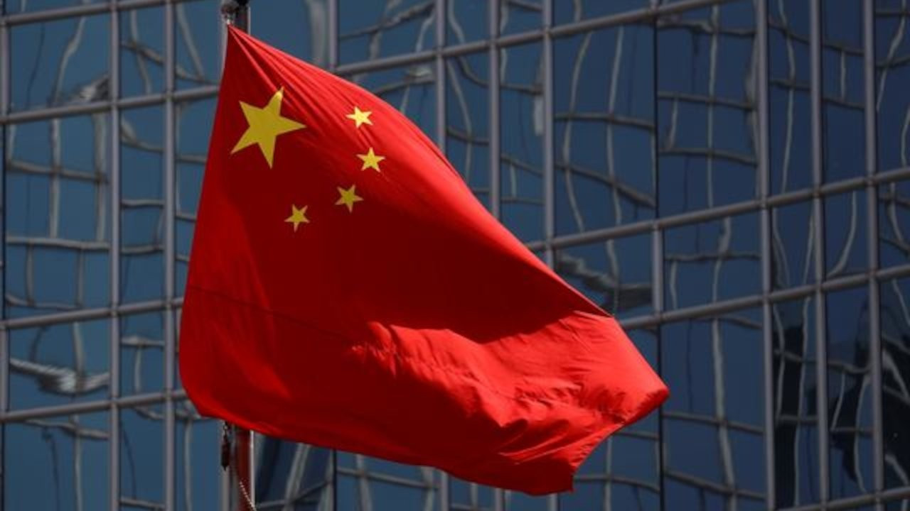 Çin'den İngiltere'ye Uygur Türkleri misillemesi