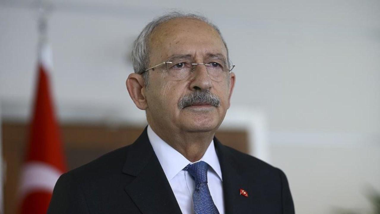 Kılıçdaroğlu: Erdoğan'a karşı seçimi kazanacağımdan şüphem yok