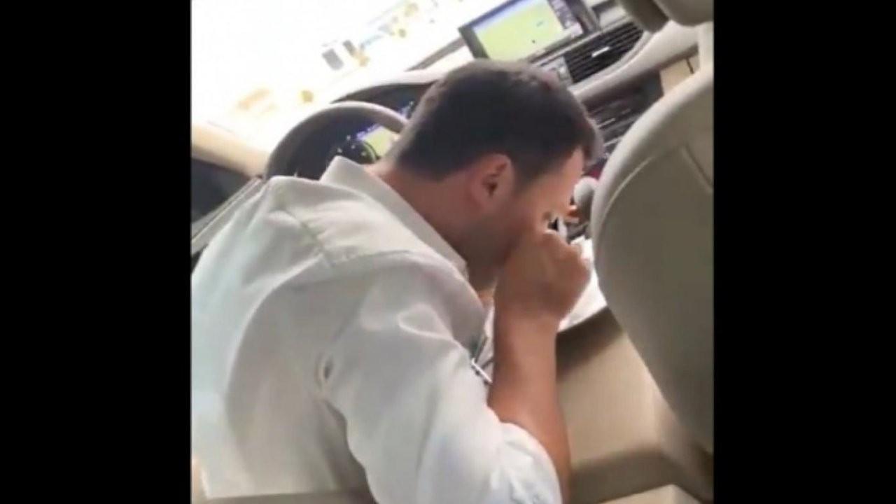 'Kokain değil, pudra şekeriydi' diyen Kürşat Ayvatoğlu serbest bırakıldı