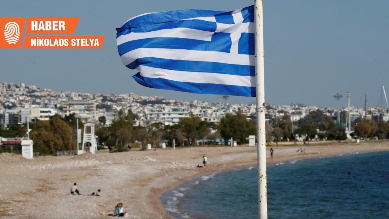 Yunanistan'da yeni dalgaya rağmen turizm sezonu açılıyor