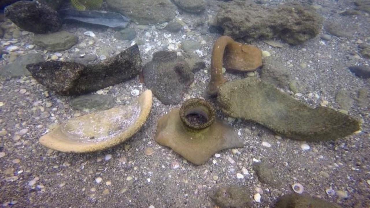 Antik sahil şeritleri, tarih öncesi yaşam hakkında ipuçları sunuyor