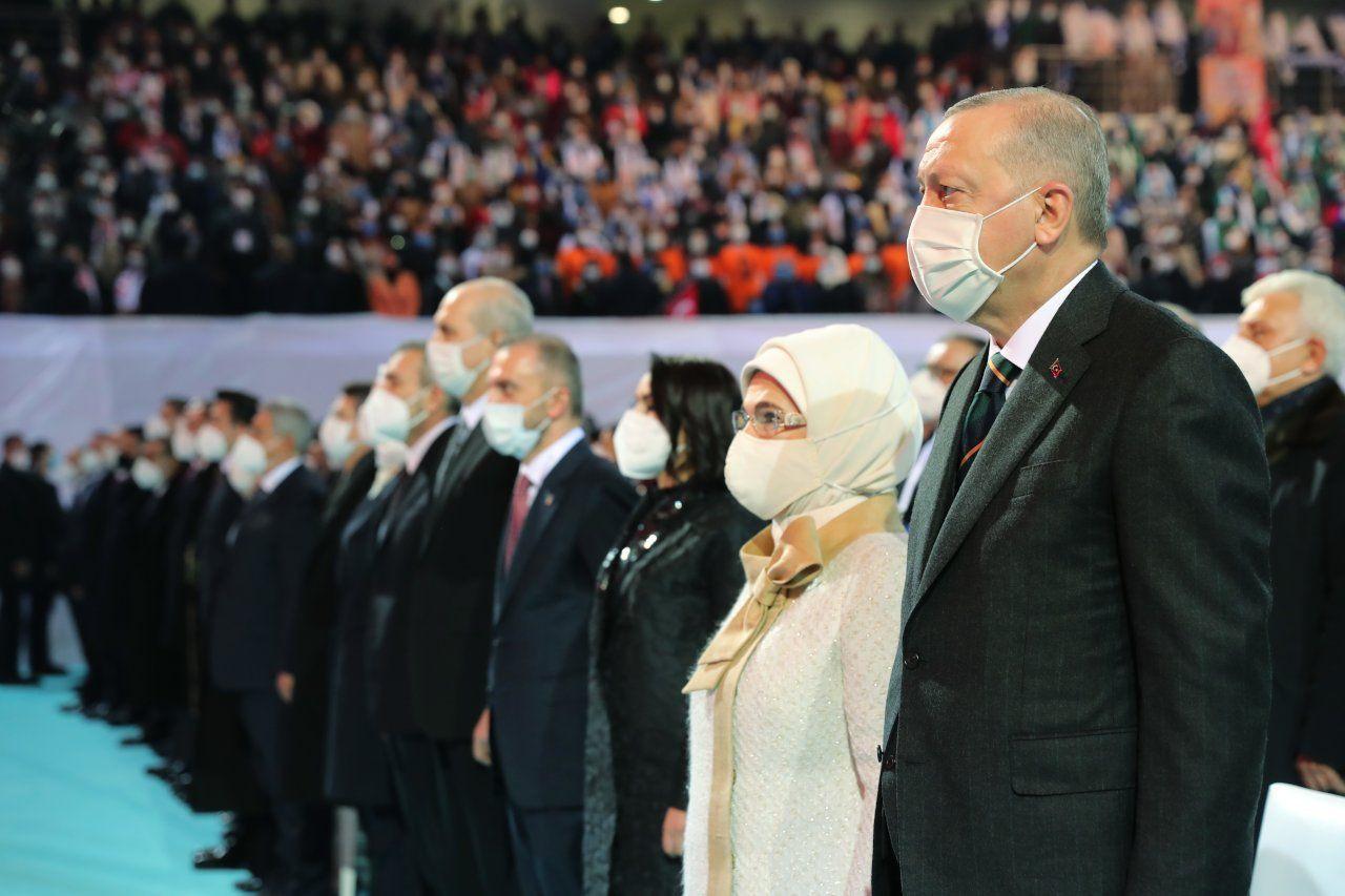 Duvar Arkası: 'AK Parti artık 500 kişilik bir grup...' - Sayfa 4