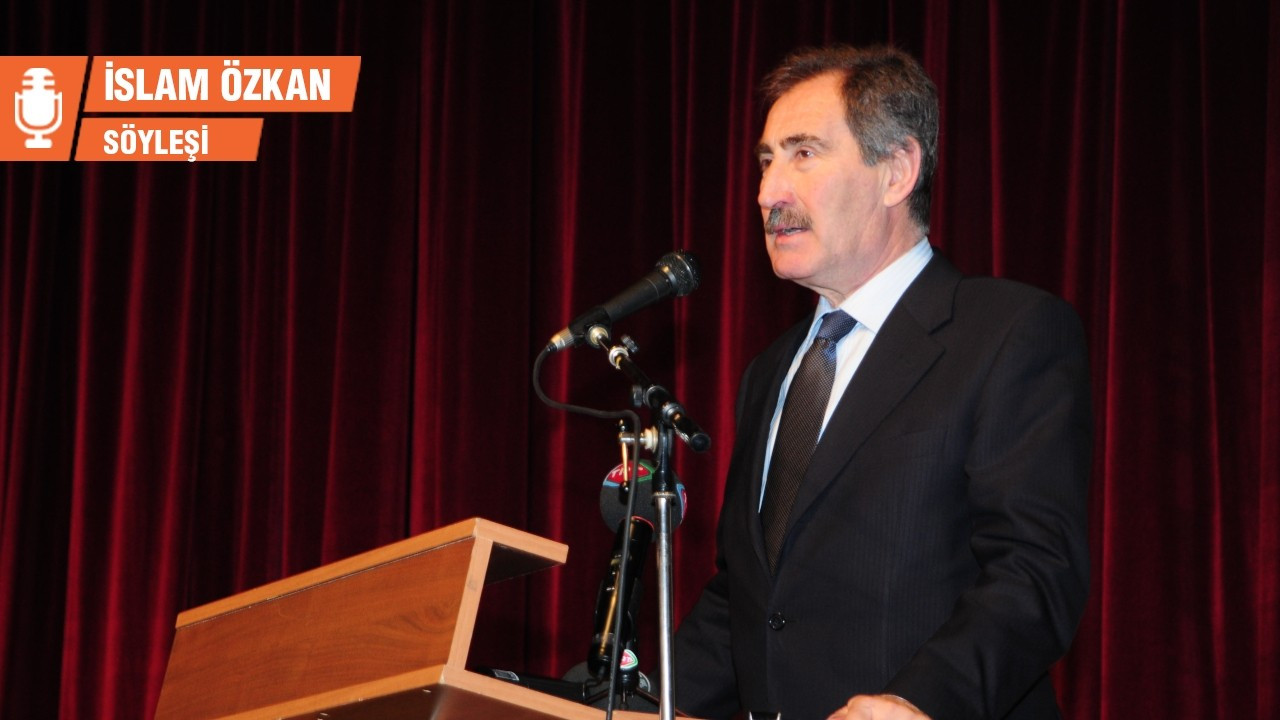Ertuğrul Günay: Türkiye hiçbir zaman çoğulcu olmadı