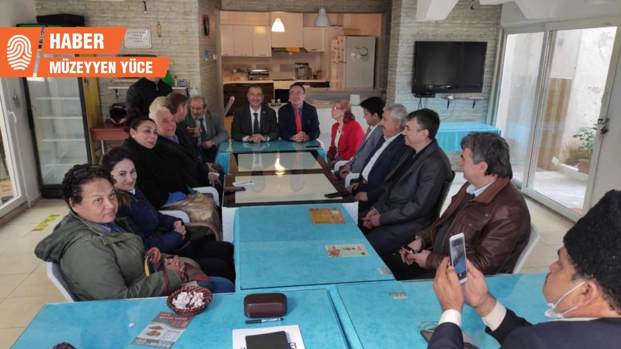 Yeni kurulan 15 partiden'Anadolu İttifakı'