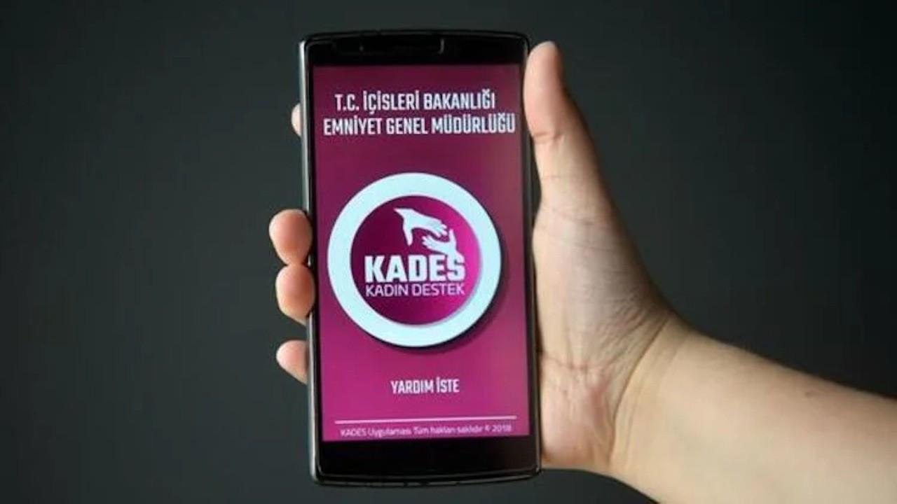 KADES için İçişleri Bakanlığı'na Kürtçe başvurusu