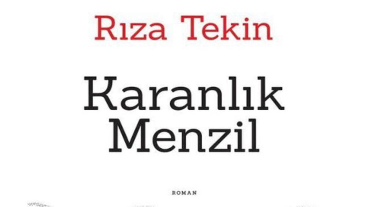 Karanlık Menzil kitabı okuyucuyla buluştu: Bir gencin tarikatlarla yolculuğu...