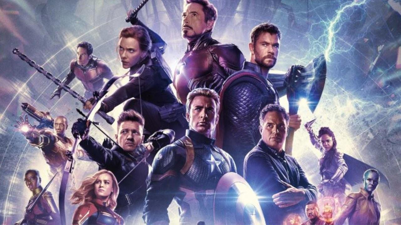 'Avengers' filmleri Shakespeare oyunlarına dönüştürülecek