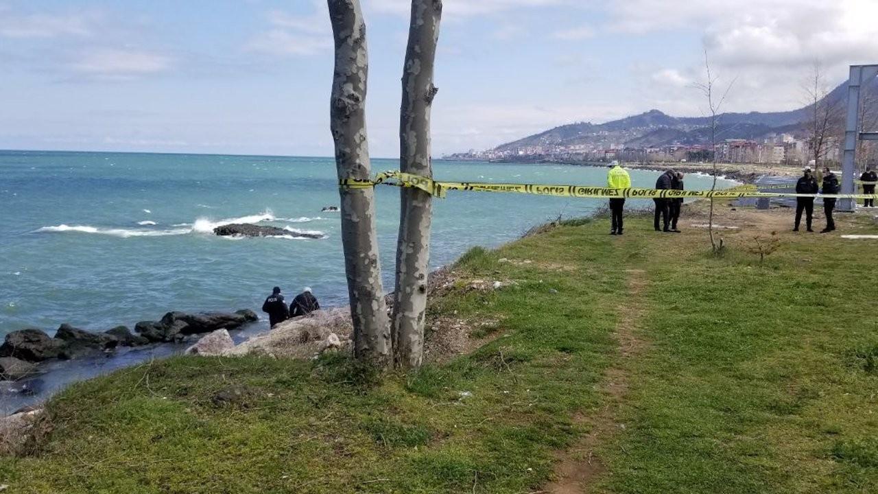 İstanbul ve Giresun'da denizde kadın cesedi bulundu