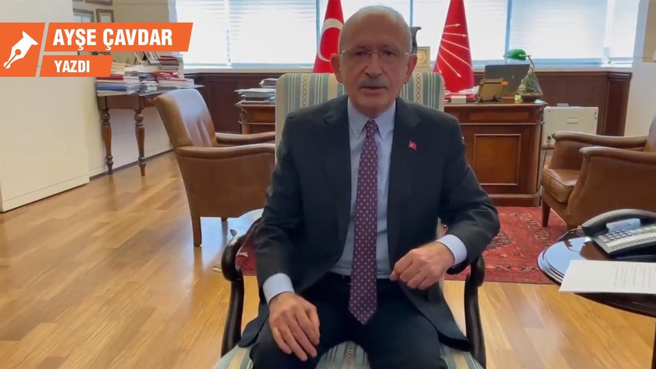 Vatandaş Kemal ve güçlendirilmiş parlamenter sistem