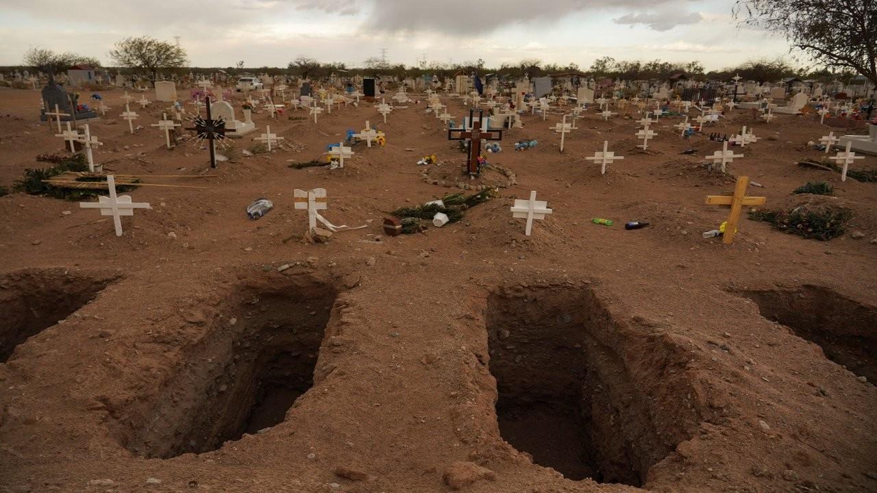 Meksika korona ölümlerini güncelledi: Gerçek sayı yüzde 60 daha fazla