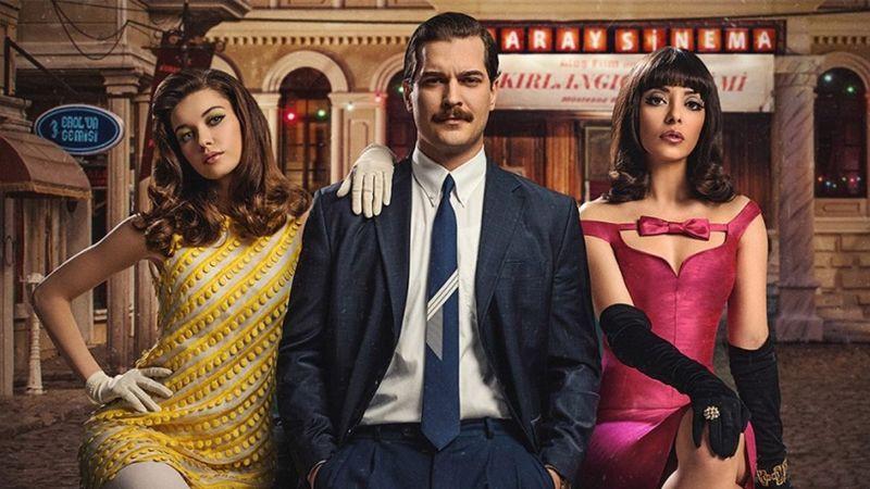 BluTV Nisan ayı programı belli oldu: 'Yeşilçam' 22 Nisan'da izleyicilerle buluşacak - Sayfa 1