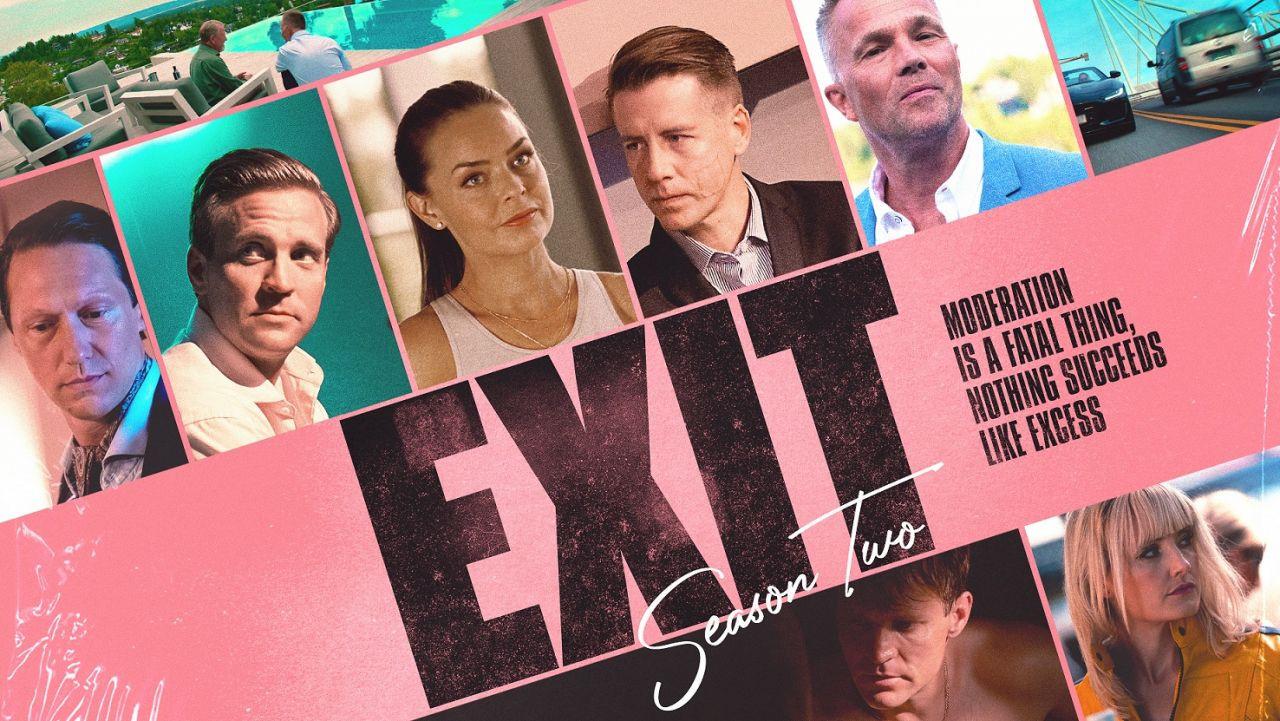 BluTV Nisan ayı programı belli oldu: 'Yeşilçam' 22 Nisan'da izleyicilerle buluşacak - Sayfa 2