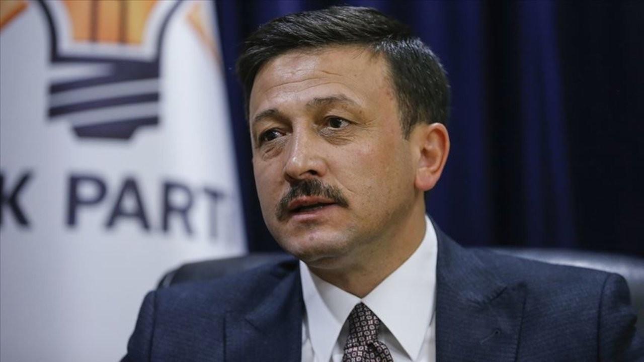 AK Partili Dağ: 128 milyar dolar kasada, havaya mı uçtu?