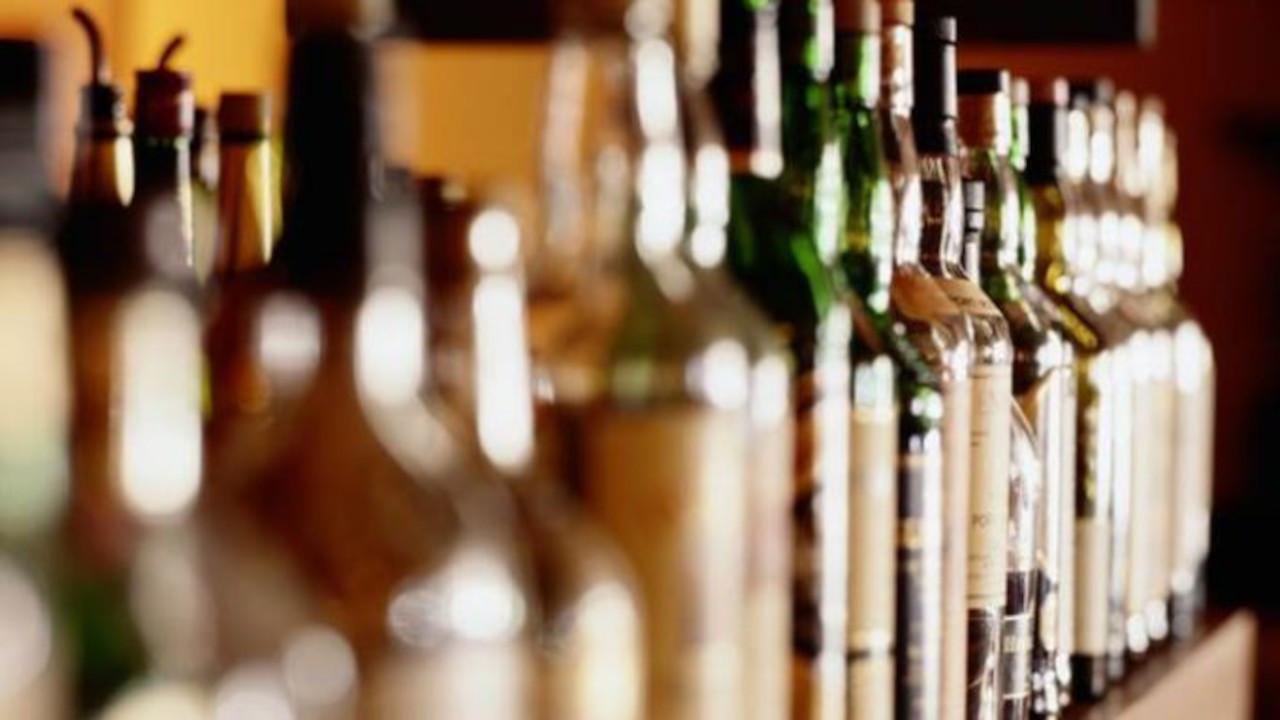 İçkiden bir yılda alınan vergi 7 bakanlığın bütçesinden fazla