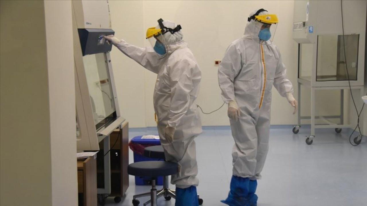 Eskişehir'de 90 kişinin korona testleri karıştı