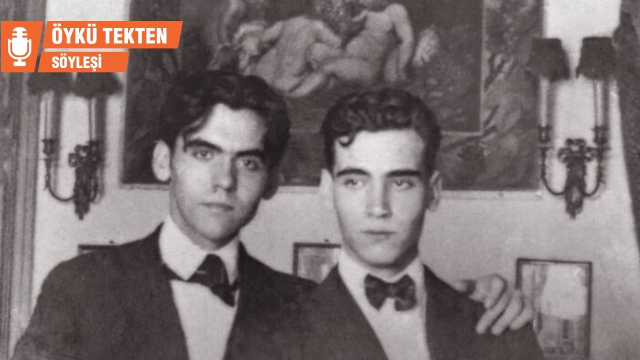 Laura García-Lorca: Ailem Federico García Lorca'nın arşivini korudu