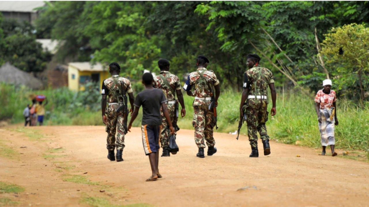 Mozambik'te onlarca kişinin öldüğü saldırıları IŞİD üstlendi