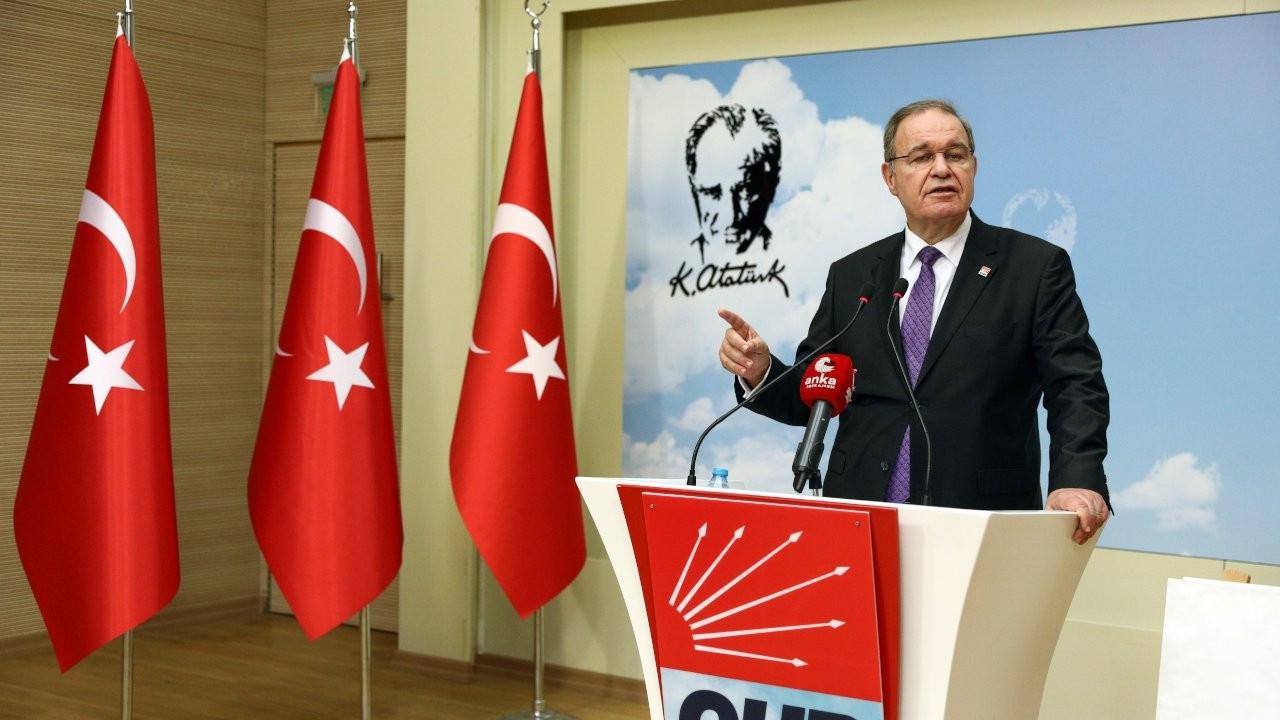 CHP Sözcüsü Öztrak: Müjdeniz bile millet için felaket